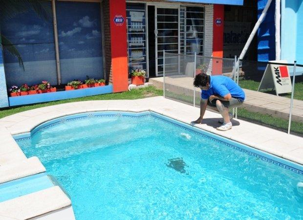 Cuanto cuesta construir una piscina como hacer una for Como hacer mi propia piscina
