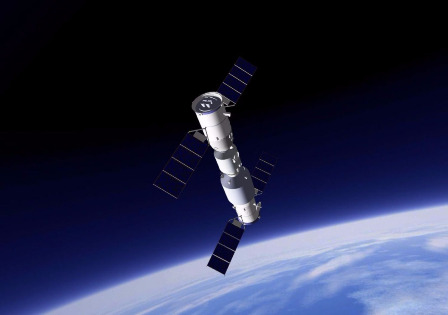 china space agency - HD1500×1056