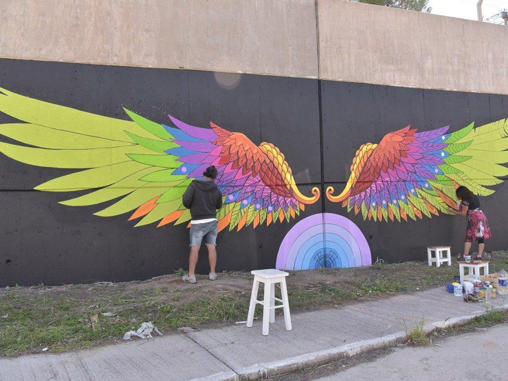 Street Art, Arte Urbano, Muralismo
