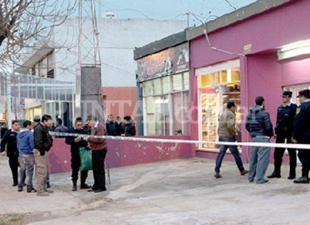 Brutal asesinato de una comerciante en Río Cuarto