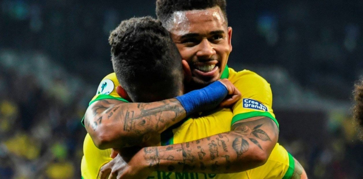 Resultado de imagen para brasil 3 peru 1