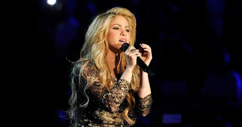 """Resultado de imagen para Shakira, ex nuera de De la Rúa, dijo que siempre recordará al ex presidente como """"un amigo"""""""