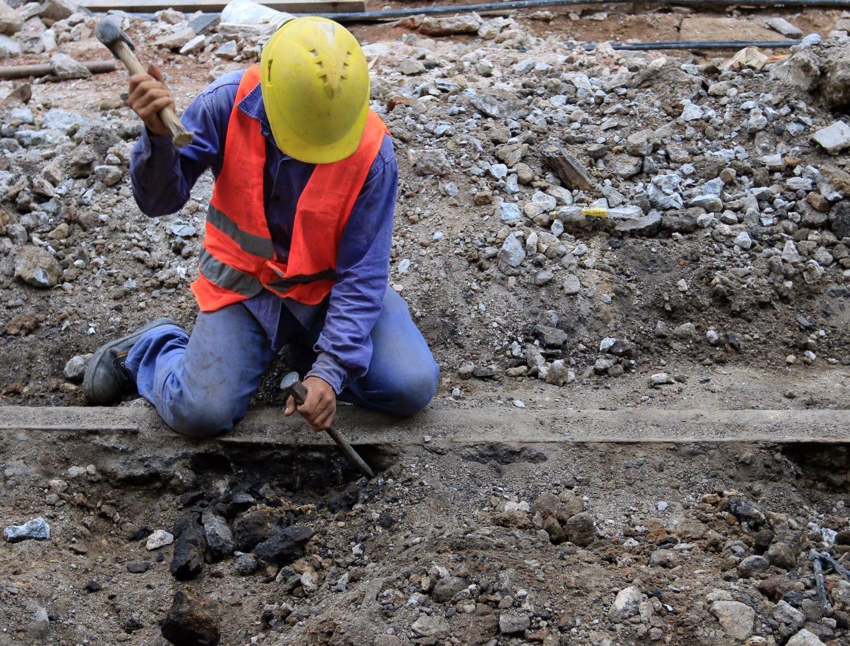 El costo de la construcci n subi casi 20 en lo que va for Costo de la construccion