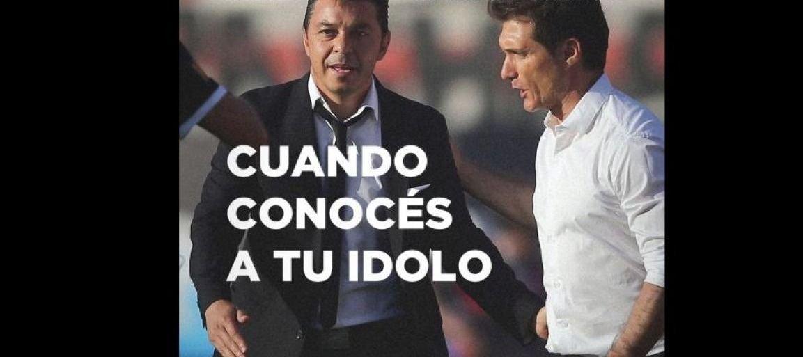 Memes contra Boca Superclásico Final Libertadores River Boca