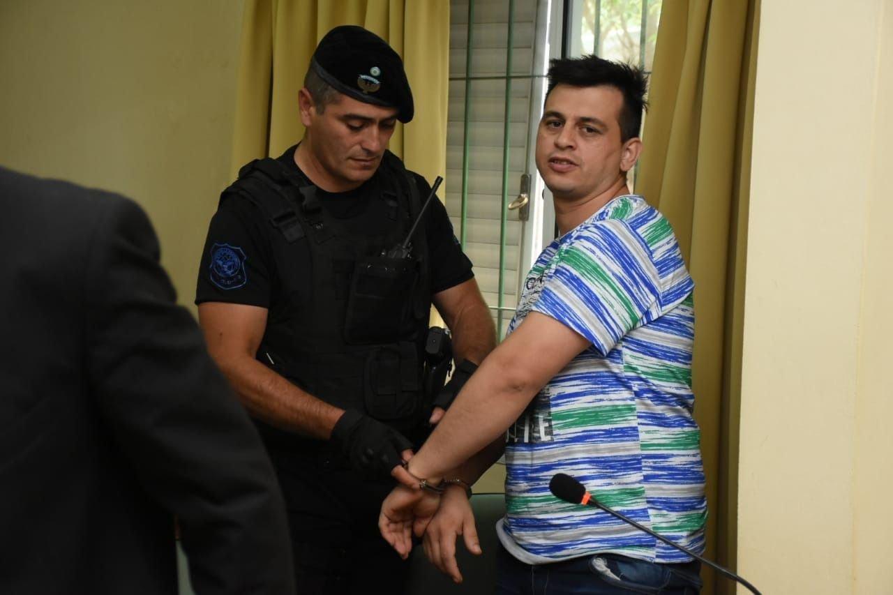 Caso Marisol Rearte: Un testimonio clave implica a Murua en la desaparición.