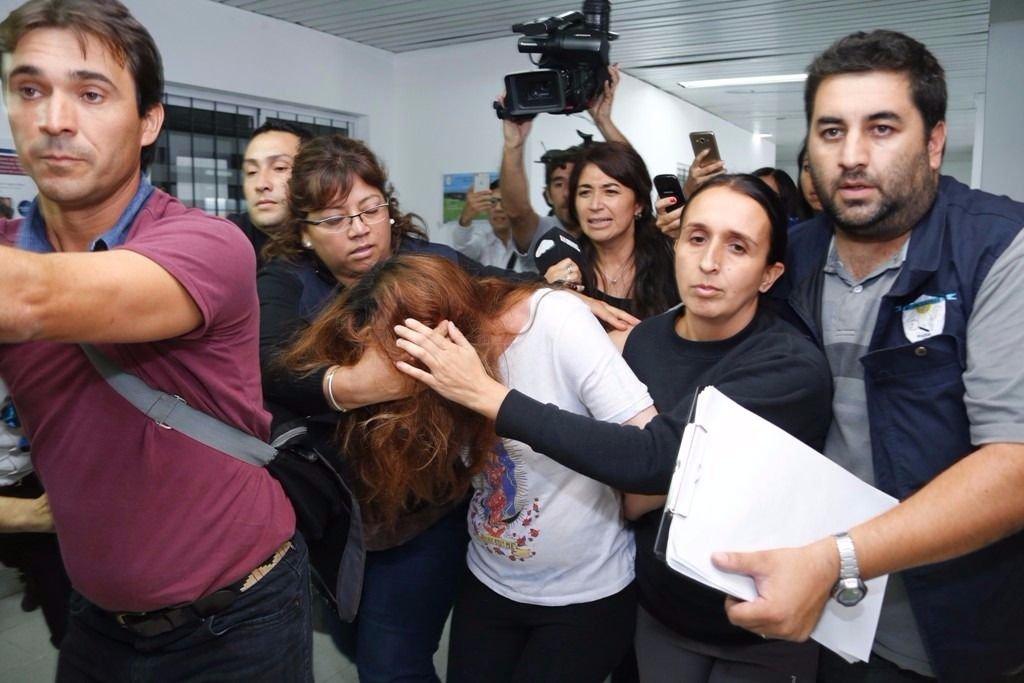 Piden 17 años de cárcel para la madre de Florencia Di Marco